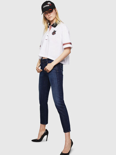 Diesel - D-Rifty 082AY,  - Jeans - Image 6