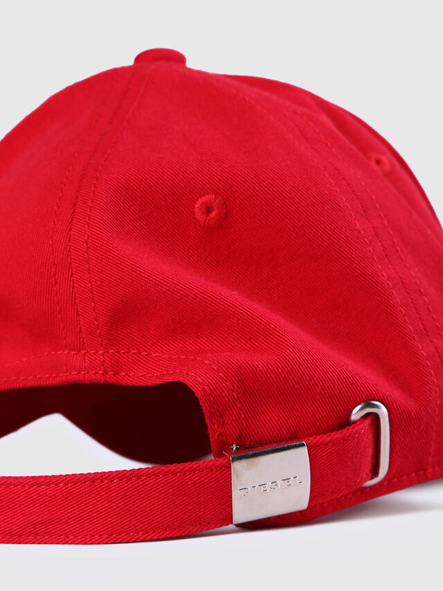 Diesel - FEBES, Red - Other Accessories - Image 3