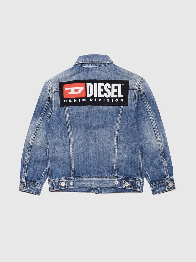 Diesel - JWANO, Blue Jeans - Jackets - Image 2