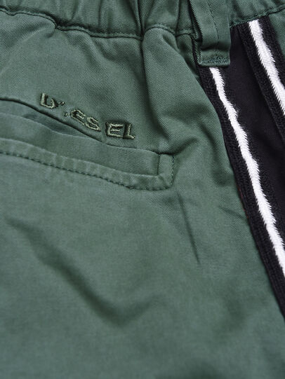 Diesel - PEMPIRE, Bottle Green - Pants - Image 3