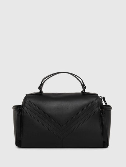 Diesel - LE-ZIPPER SATCHEL,  - Satchels and Handbags - Image 2
