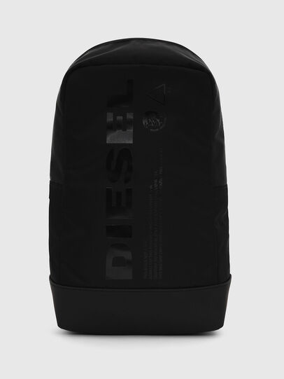 Diesel - F-SUSE MONO, Black - Backpacks - Image 1
