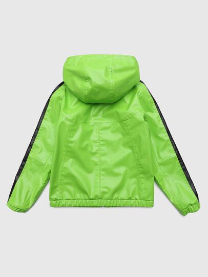 Diesel - JCARRSY, Green Fluo - Jackets - Image 2