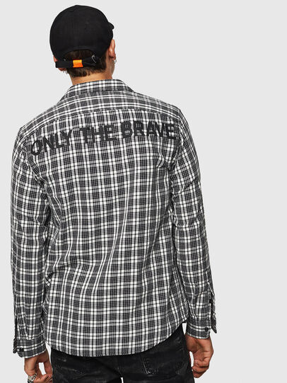 Diesel - S-TROPP,  - Shirts - Image 2