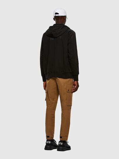 Diesel - P-FREDDY, Light Brown - Pants - Image 7