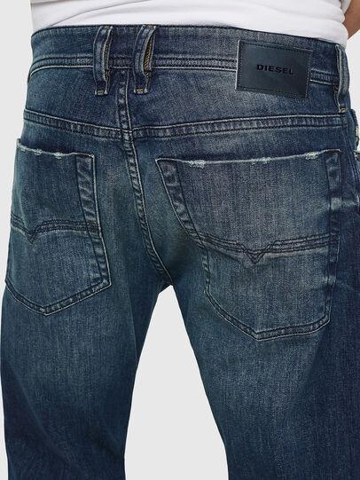 Diesel - Zatiny CN025, Medium blue - Jeans - Image 4