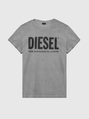 T-SILY-WX, Grey - T-Shirts