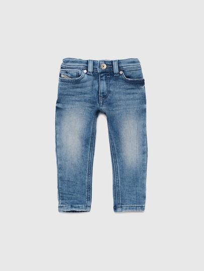 Diesel - SLEENKER-B JOGGJEANS-N,  - Jeans - Image 1