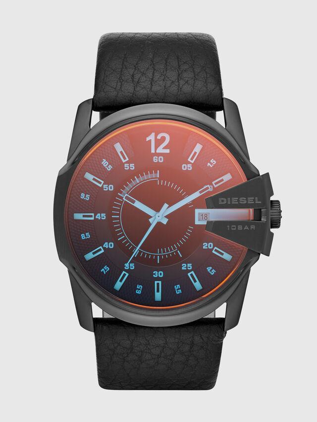 Diesel DZ1657, Black - Timeframes - Image 1