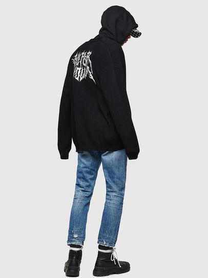 Diesel - K-EXIT,  - Knitwear - Image 2