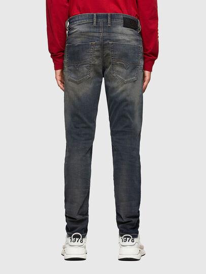 Diesel - KROOLEY JoggJeans® 069QE, Dark Blue - Jeans - Image 2
