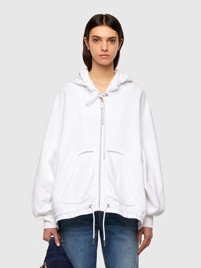 Diesel - F-BILLY-LOGO,  - Sweaters - Image 1