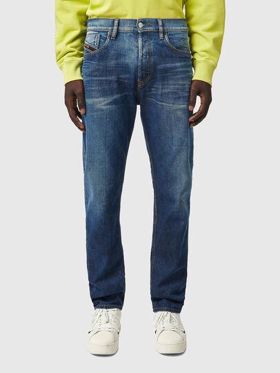 Diesel - D-Fining 09A96, Medium blue - Jeans - Image 1
