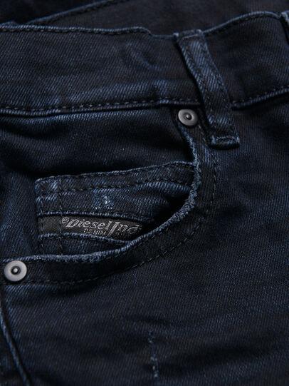 Diesel - BABHILA-J, Dark Blue - Jeans - Image 3