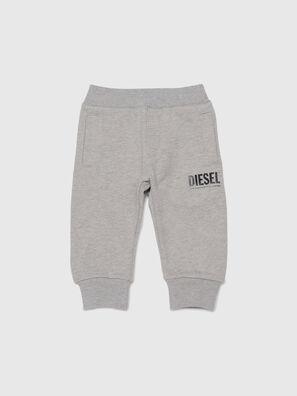 PSONNYB, Grey - Pants
