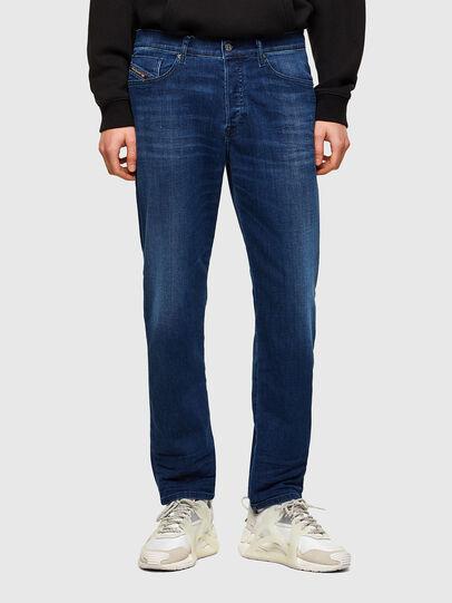 Diesel - D-Fining 069SF, Dark Blue - Jeans - Image 1