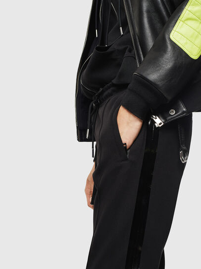 Diesel - P-RUSY-J, Black - Pants - Image 3