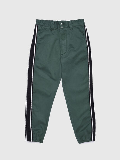 Diesel - PEMPIRE, Bottle Green - Pants - Image 1