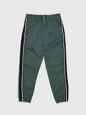 PEMPIRE, Bottle Green - Pants