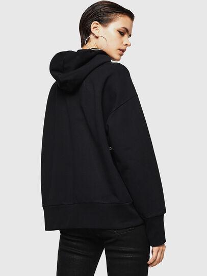 Diesel - F-MAG,  - Sweaters - Image 2