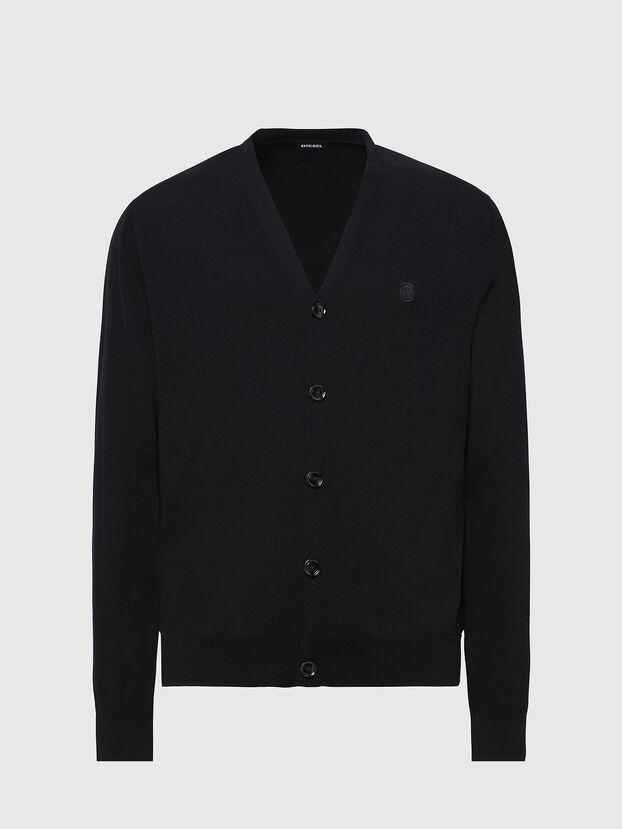 K-JAMIE, Black - Knitwear