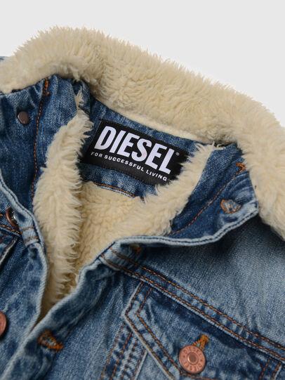Diesel - JRESKY, Light Blue - Jackets - Image 3