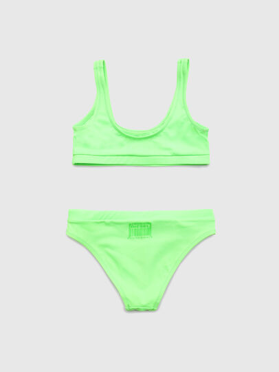 Diesel - MYNGR, Green Fluo - Beachwear - Image 2