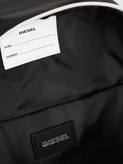 Diesel - BOLD BACKPACK, White/Black - Bags - Image 5
