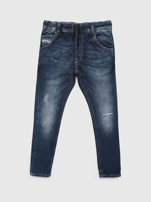 KROOLEY-JOGGJEANS-J, Medium blue - Jeans