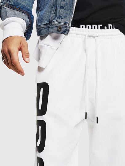 Diesel - P-ALFREDS, White - Pants - Image 3