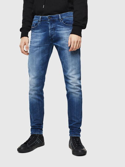 Diesel - Tepphar 0097Y, Medium blue - Jeans - Image 1