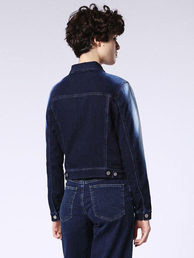 VELVET JOGGJEANS, Blue Jeans