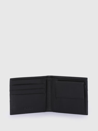 Diesel - HIRESH S, Dark Blue - Small Wallets - Image 3