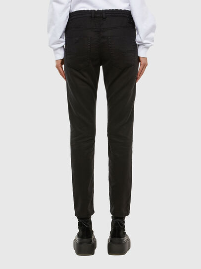 Diesel - KRAILEY JoggJeans® 069NC, Black/Dark grey - Jeans - Image 2