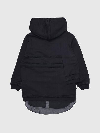 Diesel - STURE, Black - Sweaters - Image 2