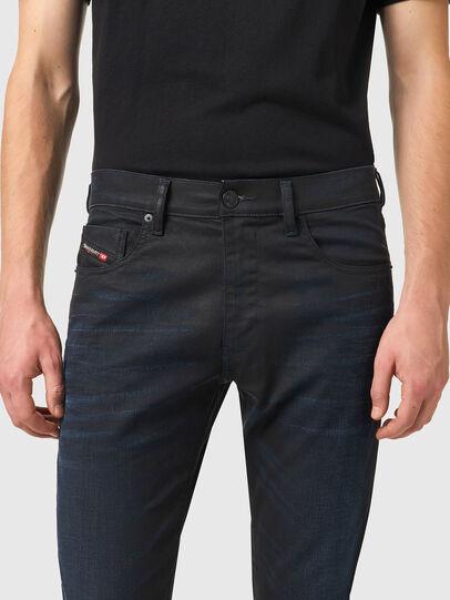 Diesel - D-Strukt JoggJeans® 069XN, Black/Dark grey - Jeans - Image 3