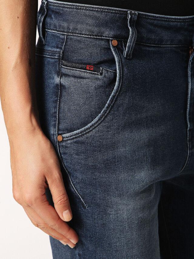 FAYZA-EVO 084NS, Blue Jeans