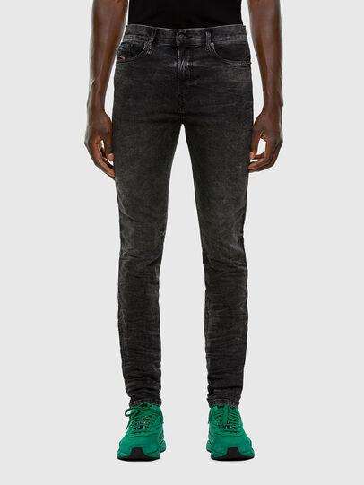 Diesel - D-REEFT JoggJeans® 009FZ,  - Jeans - Image 1