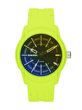 DZ1821, Green fluorescent