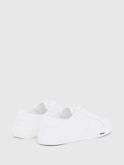 Diesel - S-MYDORI LC W, White - Sneakers - Image 3