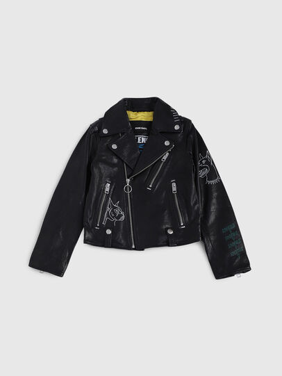 Diesel - JLWILL,  - Jackets - Image 1