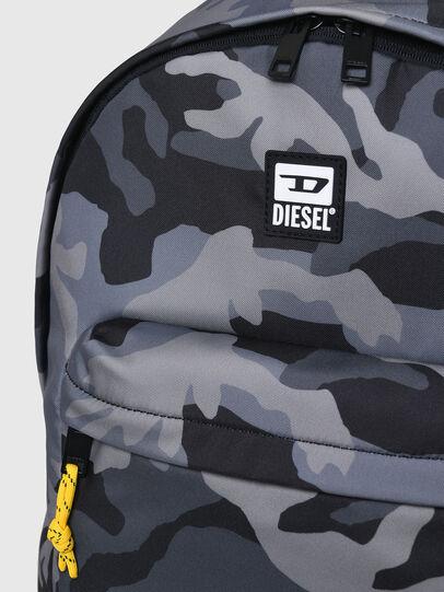 Diesel - VIOLANO, Grey/Black - Backpacks - Image 5