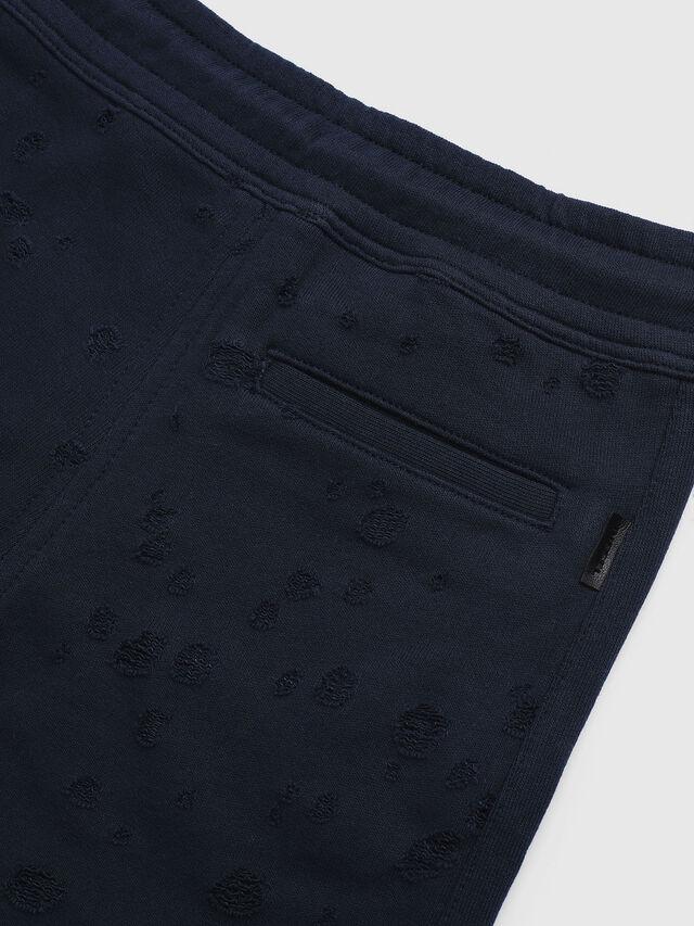Diesel - PBIR, Dark Blue - Shorts - Image 3