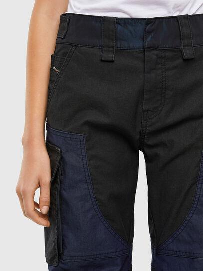 Diesel - D-Kiki JoggJeans® 009KM, Black/Dark grey - Jeans - Image 4