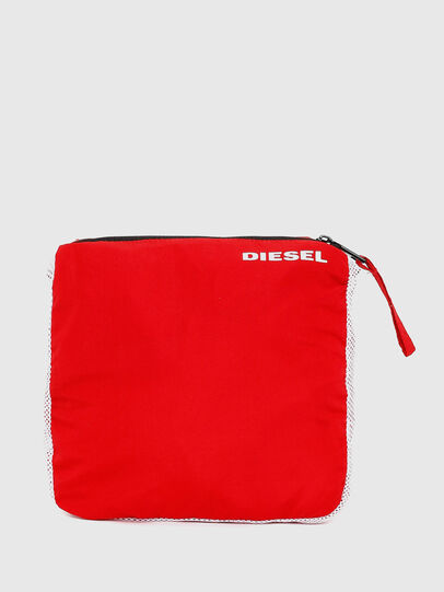 Diesel - BMBX-SANDY 2.017, Red - Swim shorts - Image 4