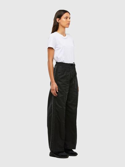 Diesel - D-Jaye JoggJeans® 069PF, Black/Dark grey - Jeans - Image 7