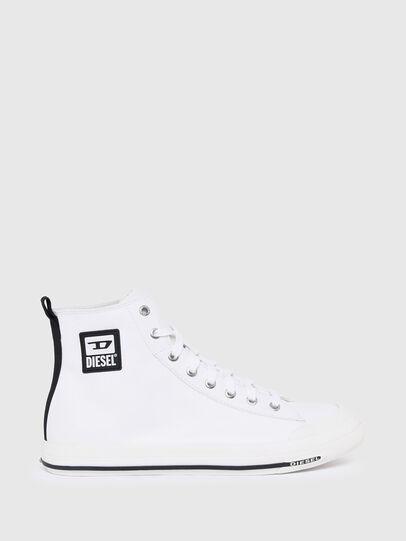 Diesel - S-ASTICO MID CUT, White - Sneakers - Image 1