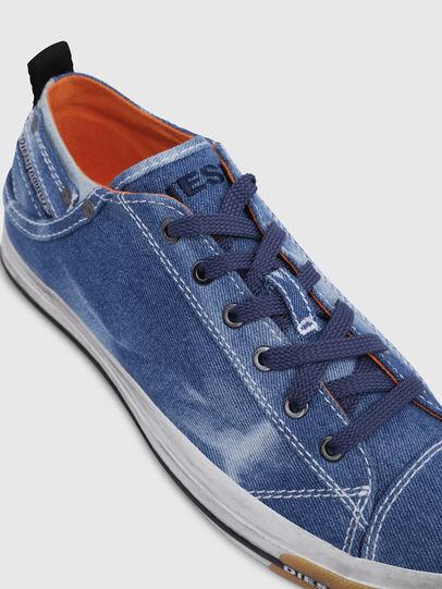 Diesel - EXPOSURE LOW I,  - Sneakers - Image 4