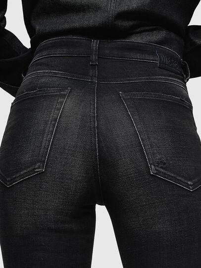 Diesel - Babhila High 0092B,  - Jeans - Image 5