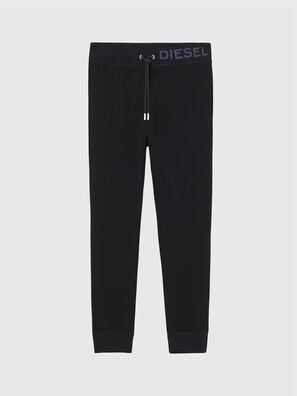 P-LATINUM, Black - Pants
